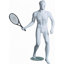 Kevin - Tennis