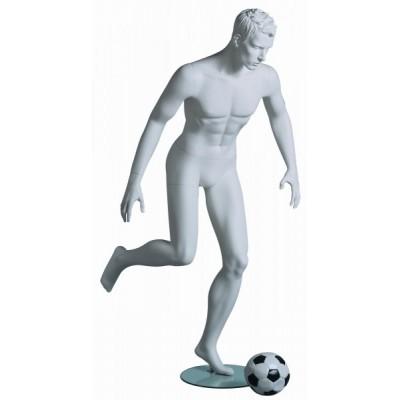 Kevin - Soccer