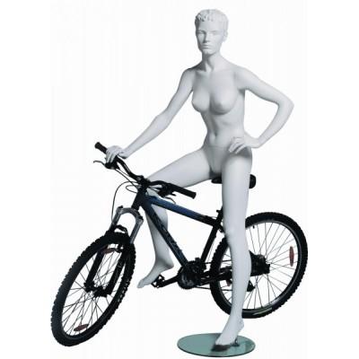 Vanessa - Biker