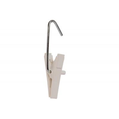 Plastclips 11cm - 300st