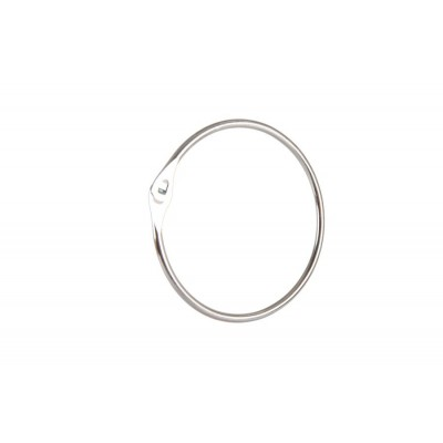 Accessoarring 9cm - 50st