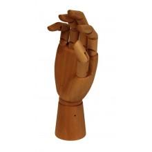 Hand -Trä