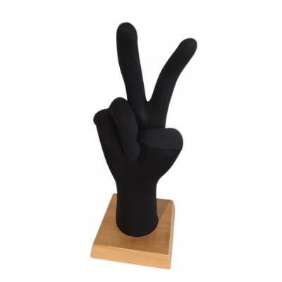 Hand formbar