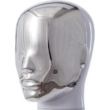 Frontface Silver