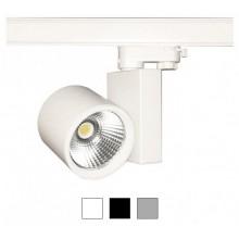 30W LED Spot för 3-fas rails