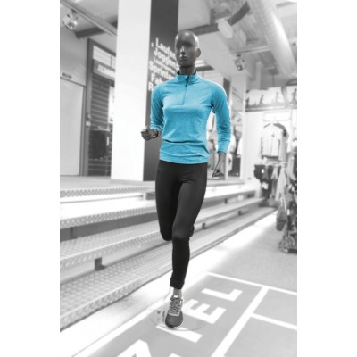 Runner lady