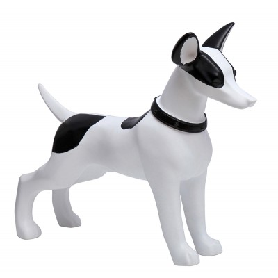 Hundskyltdocka