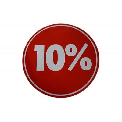10-70% självhäft