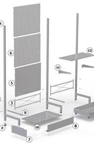 Metall - K25 - G50