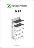 Till PDF-katalog K25