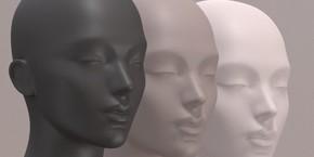 Skyltdocka kollektion Imagine